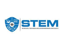 #83 for Design a logo for STEM by mindreader656871