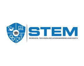 #87 for Design a logo for STEM by mindreader656871