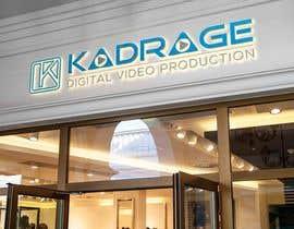 nº 14 pour Design a cool logo for a Digital Video Production company par croptools