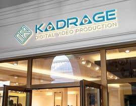 nº 19 pour Design a cool logo for a Digital Video Production company par croptools