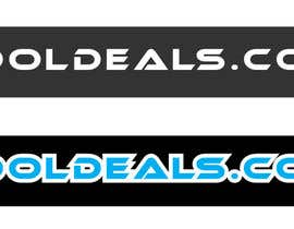 nº 8 pour Logo Design for cooldeals par galib8588