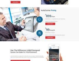 #23 para Design a Website Mockup de yasirmehmood490