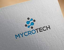 #29 for I need a Logo for my business MycroTech by visualtech882