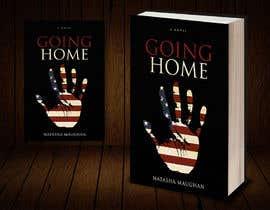 nº 17 pour Book cover design needed par redAphrodisiac