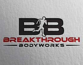 nº 4 pour Breakthrough Bodyworks par mindreader656871