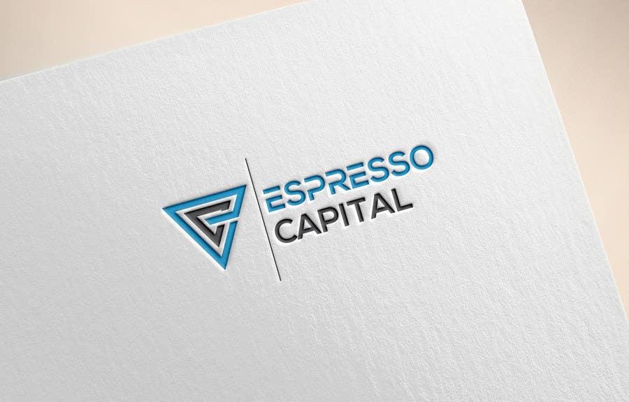 Proposition n°40 du concours Design a Logo for Espresso Capital
