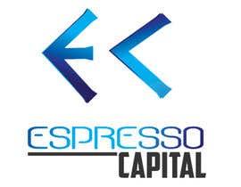 nº 67 pour Design a Logo for Espresso Capital par eng35