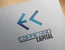 nº 68 pour Design a Logo for Espresso Capital par eng35