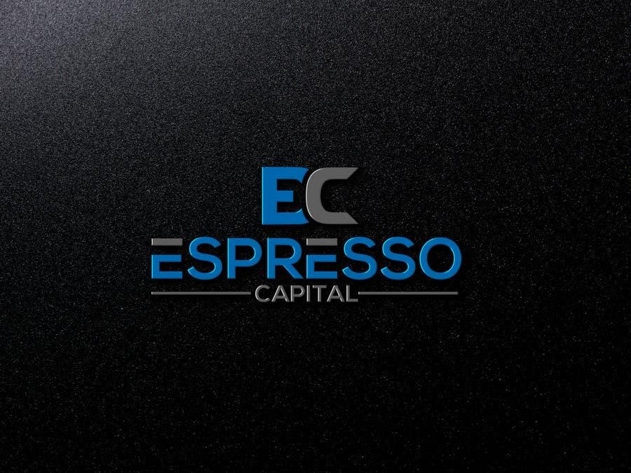 Proposition n°57 du concours Design a Logo for Espresso Capital
