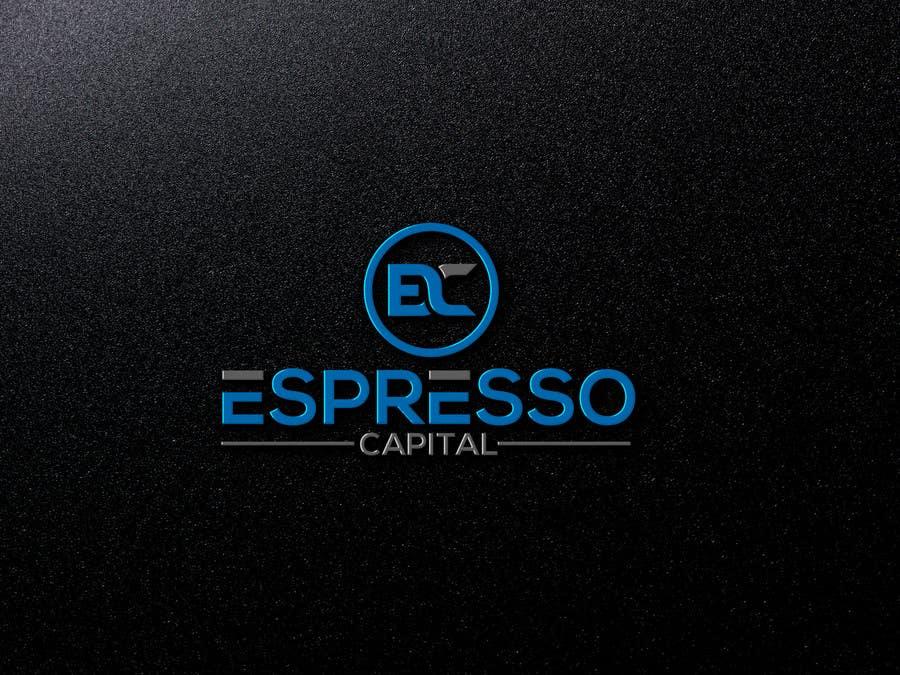 Proposition n°59 du concours Design a Logo for Espresso Capital