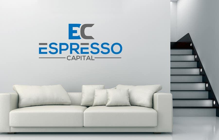 Proposition n°60 du concours Design a Logo for Espresso Capital