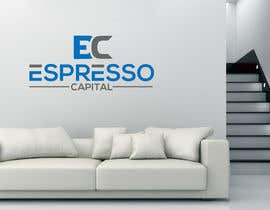 nº 60 pour Design a Logo for Espresso Capital par shilanila301