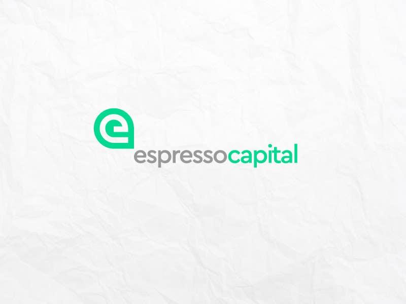 Proposition n°54 du concours Design a Logo for Espresso Capital