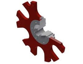 nº 8 pour 2 pieces CNC MILLING par prinjal07padaria