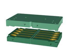nº 7 pour 2 pieces CNC MILLING par tranan8485