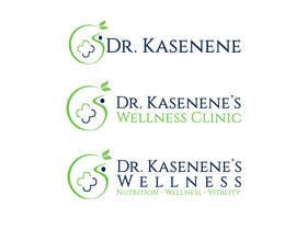 #55 for Design a logo for a wellness clinic/medical practice by szamnet