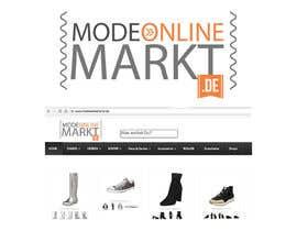 nº 4 pour Logo ModeOnlineMarkt.de par javierchacon1