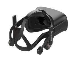 nº 26 pour Virtual Reality Wearable Device par ahmadnazree