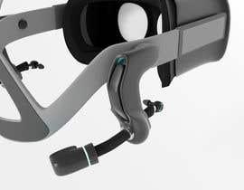 nº 13 pour Virtual Reality Wearable Device par nithium