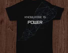nº 47 pour Design a T-Shirt par elizfikret