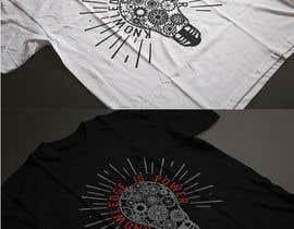 nº 39 pour Design a T-Shirt par Exer1976