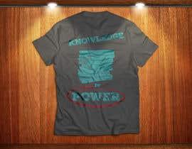 nº 31 pour Design a T-Shirt par andrewashraf03