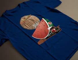 nº 35 pour Festival Tshirt par elkoko