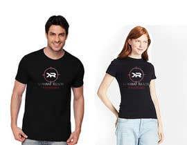 nº 43 pour Design t-shirt {raptor font} par MONIRHOSSAIN13
