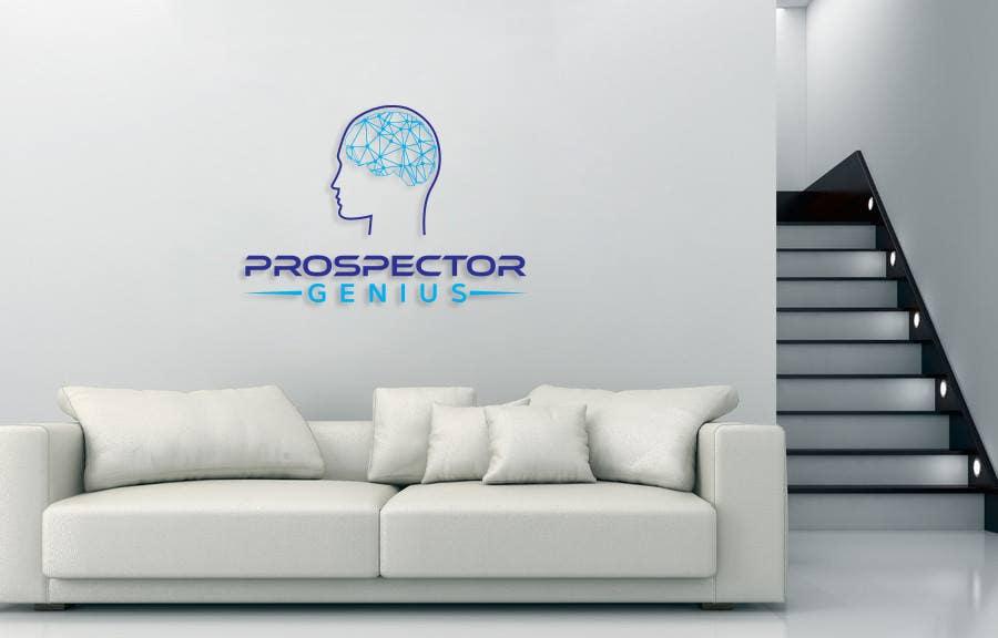 Proposition n°12 du concours Prospector Genius
