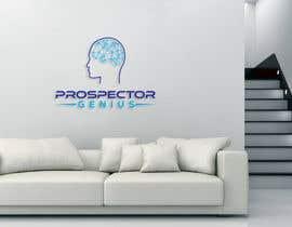 nº 12 pour Prospector Genius par bappykhandakar