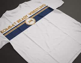 #77 for Design a T-Shirt (iowa) by ARArif09
