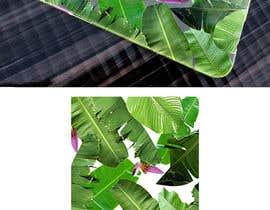 nº 33 pour Tropical banana leaf mobile phone case design par satishandsurabhi