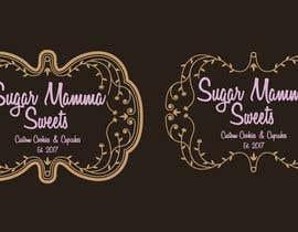 nº 75 pour Sugar Mamma Sweets par totemgraphics