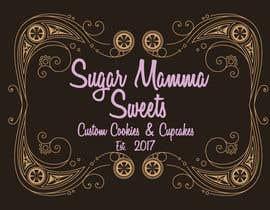 nº 81 pour Sugar Mamma Sweets par totemgraphics