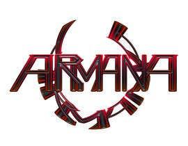 nº 317 pour Armana Investments - Logo Design par IamLaguz