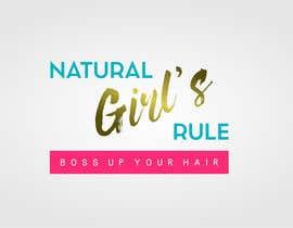 nº 83 pour Hair company logo par MsHalina