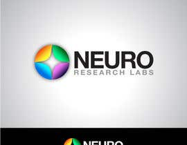 #56 untuk Logo Design for NEURO RESEARCH LABS oleh GDesignGe