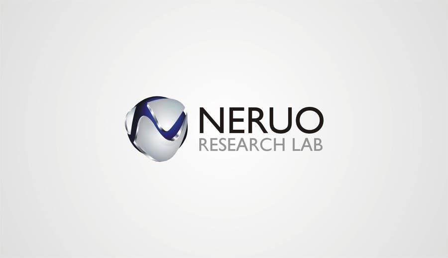 Logo Design for NEURO RESEARCH LABS
