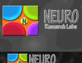 #167 untuk Logo Design for NEURO RESEARCH LABS oleh Amadridejo33