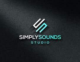 nº 62 pour Logo Design for SimplySounds Studio par AAstudioO