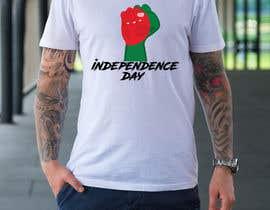 nº 24 pour Design a T-shirt par juthi1357