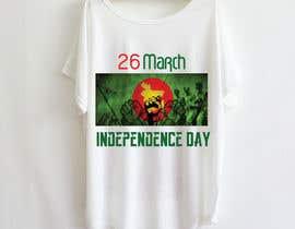 nº 32 pour Design a T-shirt par waseemhaider147
