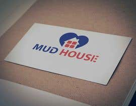 nº 33 pour Design a logo for MudHouse Comics par masudrana8565