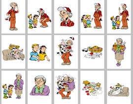 nº 20 pour Illustrations par ecomoglio