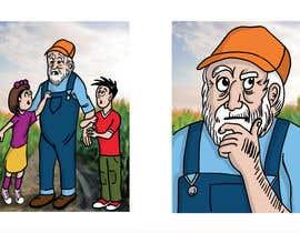 nº 34 pour Illustrations par SergioELeon