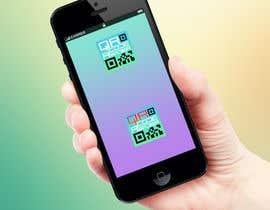 nº 49 pour Design icon for QR Code Reader app par apixelcreator