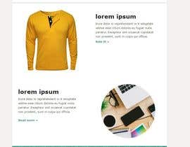 nº 10 pour I would like to hire a Designer par subodeepr