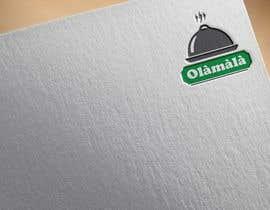 nº 61 pour Design a Logo for Olamala Restaurant par pixartbd