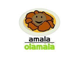 nº 81 pour Design a Logo for Olamala Restaurant par resanpabna1111