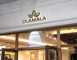 nº 67 pour Design a Logo for Olamala Restaurant par motiurDP001